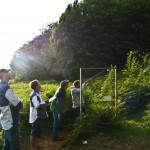 Isle of Wight, Clay Pigeon Shooting, Round Table